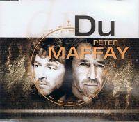 Cover Peter Maffay - Du [2001]